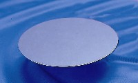 Amorphous Carbon Test Wafers