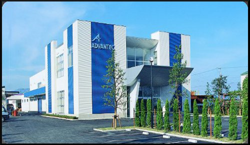 Advantec Wafer Headquarters