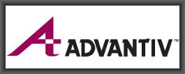 Advantiv Technologies Logo Red